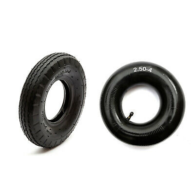 Tyre Innertube 2.80-4 Pocket Bike 2.50-4 Petrol Scooter WheelBarrow 250-4 2.80-4