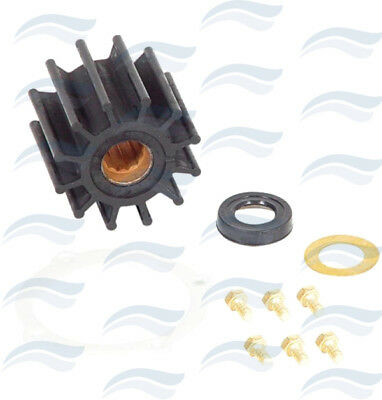 Turbine compatible Johnson Pump 09-45825