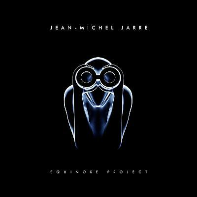 Jean-Michel Jarre - Equinoxe Infinity Box set, Import (CD)