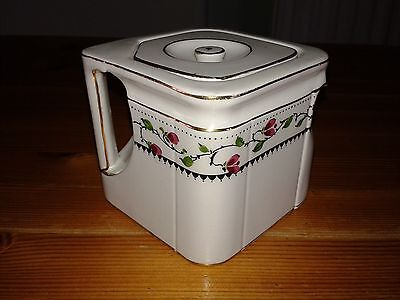 Wedgwood & Co Teapot - The Cube