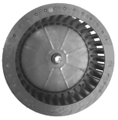 8715-4481 Fasco  Blower Wheel