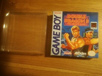 Double Dragon 3 - The Arcade Game - Game Boy GB