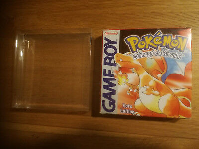 Pokemon Rote Edition - Game Boy