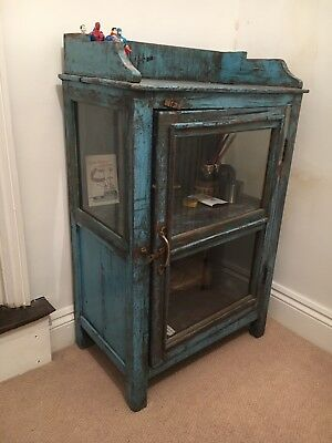 Restored Vintage Indian Cabinet by Scaramanga