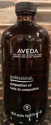 AVEDA PROFESSIONAL COMPOSITION OIL. 16 oz New + Free Priority Shipping!!!