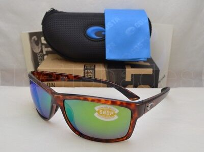 81776e10e272f COSTA DEL MAR MAG BAY (AA 10 OGMP) Tortoise with Green Mirror Lens ...