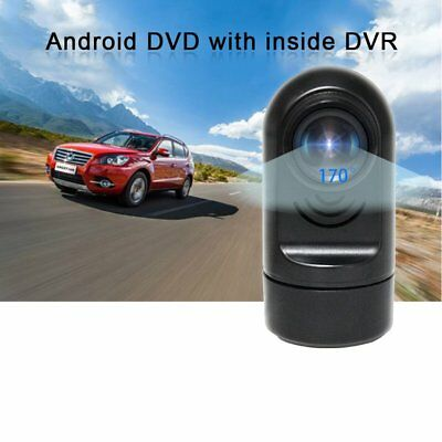 HD 1080P Hidden Android USB Car Camera Video DVR Driving Recorder Dash Cam