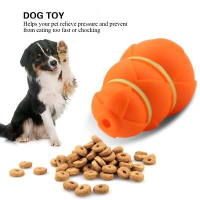 Pet Dog Exercise Chewing Toy Interesting Calabash Shaped Pressure Relief Toys