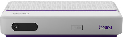 beinSports 12 Months Special Offer Card Technicolor PVR Receiver Al Jazeera