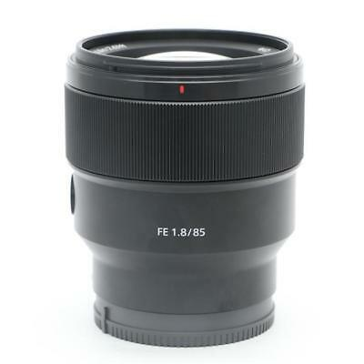 INEXPENSIVE!! BRAND NEW!! SONY  FE 85mm F1.8 SEL85F18