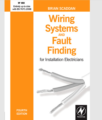Electrical Fault Finding Fourth Edition PDF FORMAT