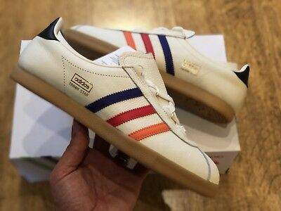 quality design 6f218 ee869 ADIDAS ORIGINALS TRIMM STAR  VHS  TRAINERS SIZE Uk 6 New With Tags No Lid