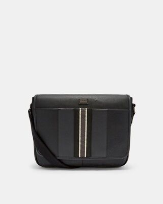 MEN S TED BAKER Messenger bag. Brand new with tags. RRP £79 ... 0ce6d0153964b
