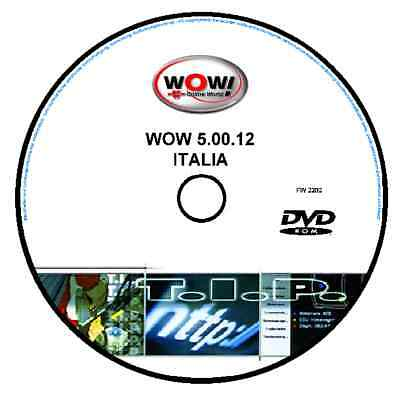 Manuale Officina Volvo Wow Wurth 5.00.12 Fw 2202 2017 Workshop Manual Cd Dvd