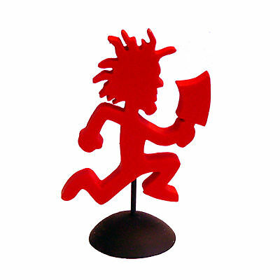 Insane Clown Posse Collectible 2006 SOTA Toys ICP Hatchetman Mini Statue Figure