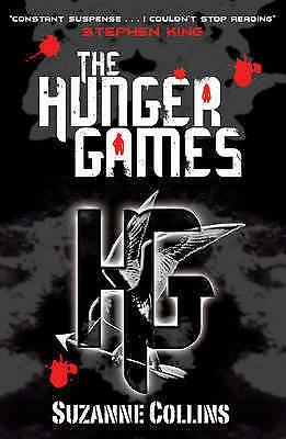 The Hunger Games, Collins, Suzanne, Acceptable Book
