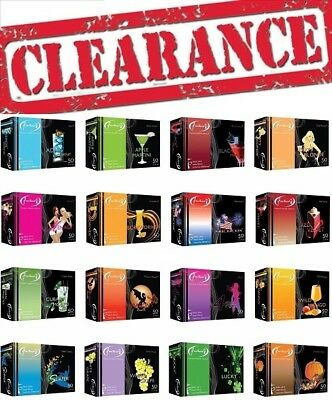 Fantasia Available Flavours And Sizes In 100% Original Package