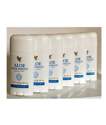 FOREVER LIVING Aloe Ever-Shield Deodorant Stick 92.1g FREE delivery