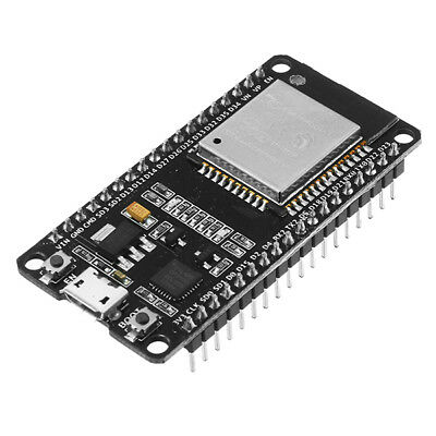 ESP32 Development Board WiFi+Bluetooth Ultra Low Power Consumption Dual Cores...
