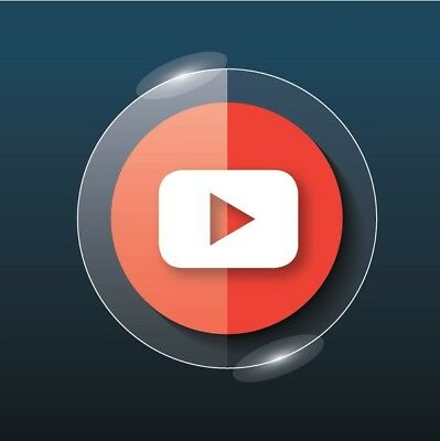 10 Real Youtube Likes & Views  - Real Services - REAL ACCOUNTS
