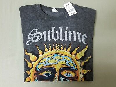 new sublime band rock t-shirt.