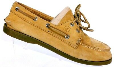 Clothing, Shoes & Accessories Imported From Abroad Bius Sperry Topsiders Size 5m