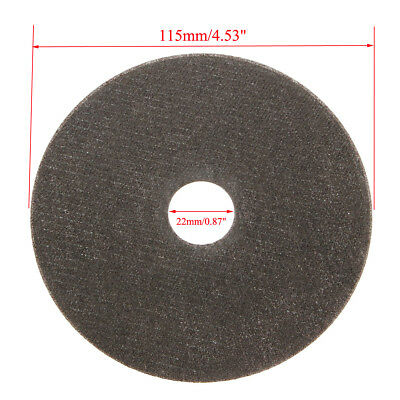 4.5 Diamond Angle Grinder Grinding Cutting Disc 25 x 115mm