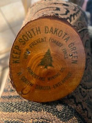 homestake mining collectables