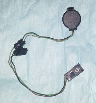 VW Golf Mk4 4motion Rain Sensor 1J0955559 -