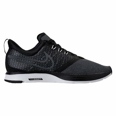 d67bc77876f0 Nike Womens Athletic Shoes Black Dark Grey-anthracite-white 7.5 US   5.5