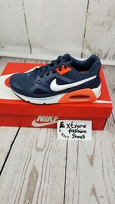 f56029a6c2 Nike Air Max Ivo Women's Shoes Size 5.5 Thunder Blue-White Sneakers  580519-400