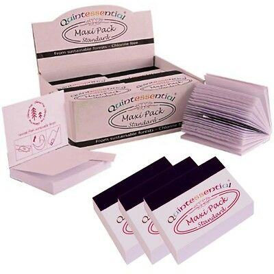 QUINTESSENTIAL STANDARD MAXI PACK Filter Tips Smoking Roach Cigarette BEST PRICE