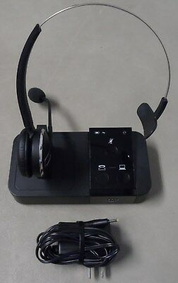 002c3d34444 JABRA PRO 9400BS Wireless Headset & Charging Station (Used) - $24.99 ...
