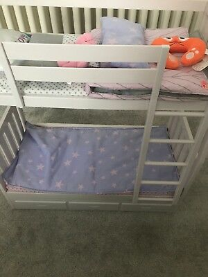 Generation Dolls Bunk Bed Bedroom Celbridge Cabs