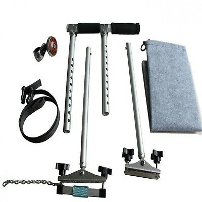 Freedom Staff - Universal Portable Hand Controls Kit For Disabled Drivers SYL940