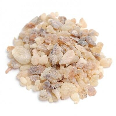 Turkish Frankincense - Boswellia - Resin Tears Gum - Incense