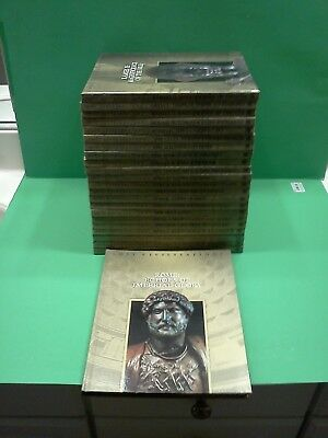 Lost Civilizations Time-Life 23 Volume Set - Maya - Etruscans - Egypt - Rome