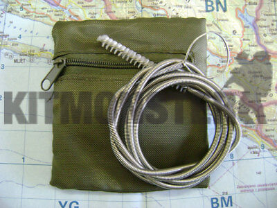 New Sealed in bag British Army Camelbak Bladder Hydration System Cleaning Kit
