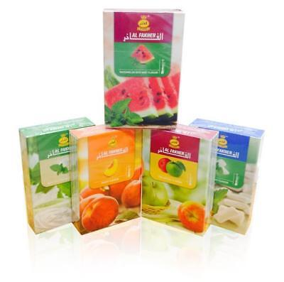 Al Fakher Flavour Boxes 50G (Comes In Original Box) Next Day Delivery