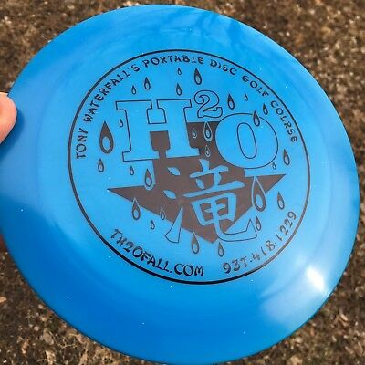 Innova PreEmbossed Star Boss Brand New, Cheap, Distance Driver Disc Golf Disc!!