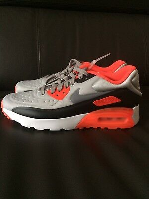 Baskets Nike Air Max 1 Rose Fluo Pointure 38 Rare.