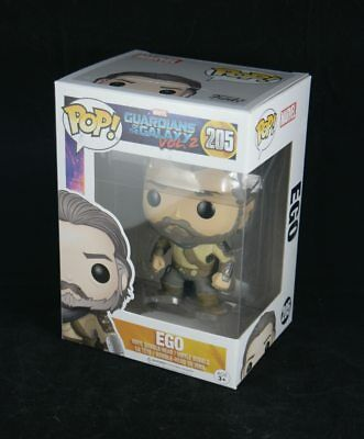 "FUNKO POP! Ego of ""Guardians Of The Galaxy Vol 2"" #205 NEW"
