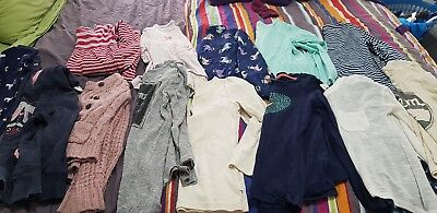 Girls Size 6 Winter Clothing. Pumpkin Patch, Cotton On Kids,Target Etc