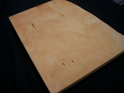Huon Pine Chopping Board blank