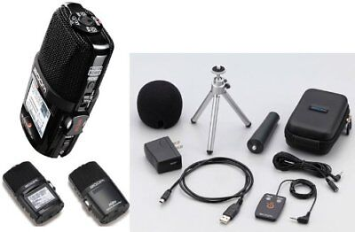 Zoom H2N Handy Portable Recorder Pcm / Accessoary Kit Aph-2N with Tracking Japan