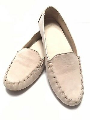ad049888881dd COLE HAAN GRAND OS Hanneli Suede Driver Loafers - Women's Size 7.5 ...