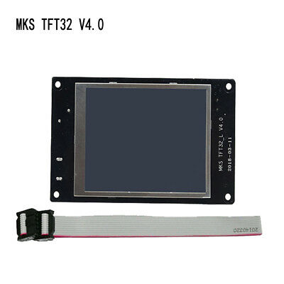 Kit Full Color Break Point 3.2inch MKS TFT32 LCD Controller Board Touch Screen