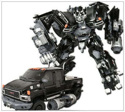 Transformers toy MP MOVIE Series MPM06 Ironhide Action figure Ko New instock