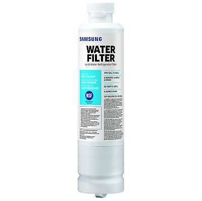 DA29-00020B Genuine Samsung Refrigerator Refresh Water Filter Haf-Cin/EXP