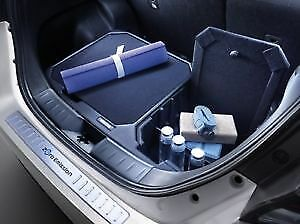 Nissan Leaf ZE1, Cargo Organizer With Divider (T99C25SA0A)